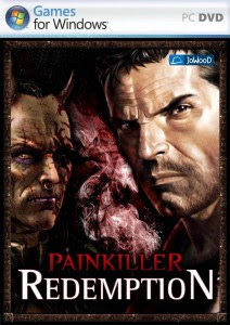 Painkiller Redemption (PC) 2011