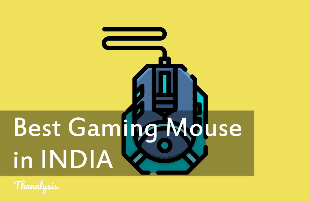 Best Gaming Mouse in India 🇮🇳 you can buy