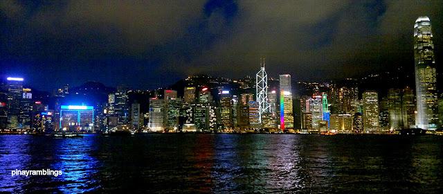 Hongkong Trip 2012