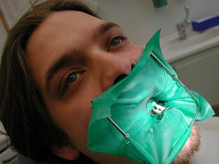 DENTAL RUBBER DAM
