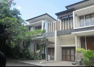 Rumah Murah dijual Kuta Bali