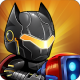 Mega Shooter: Infinity Space War (Galaxy Heroes) Apk