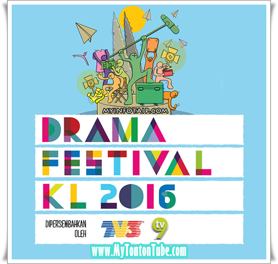 Anugerah Drama Festival Kuala Lumpur 2016 (DFKL 2016)