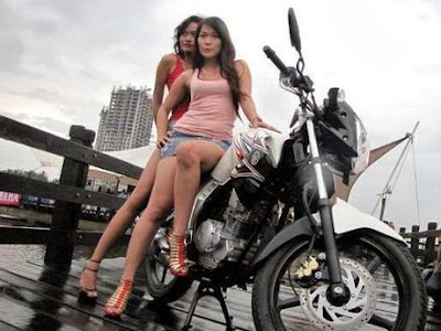 Motor Yamaha Terbaru