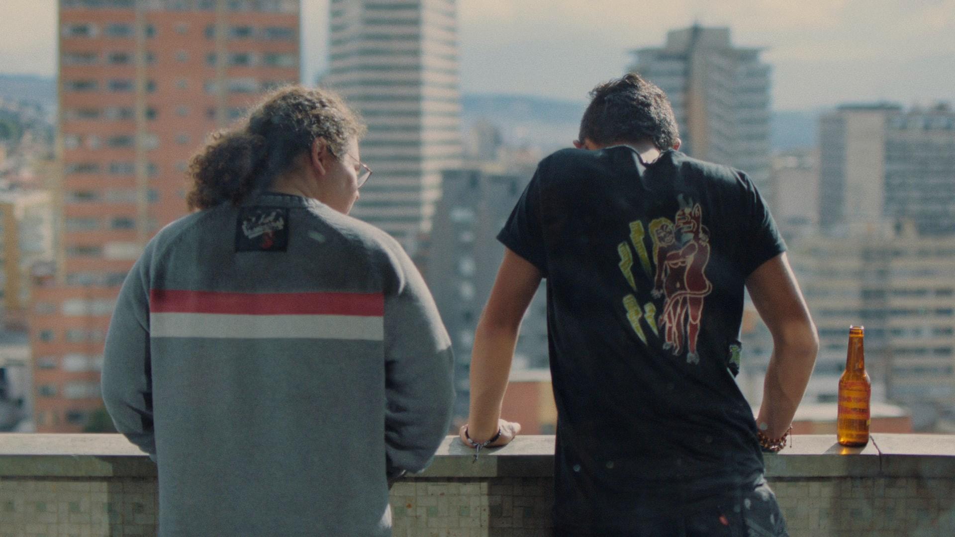 La noche de la bestia (2020) 1080p Remux Latino