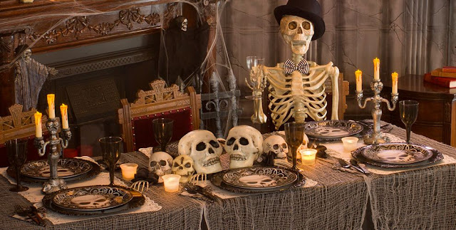 Happy Halloween Day Costumes Ideas Foods Party Decoration Ideas And Makeup Ideas