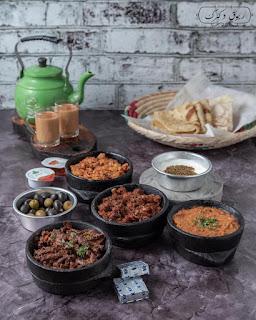 أسعار منيو ورقم وعنوان فروع مطعم ومقهى ريوق وكرك Reuok and karak