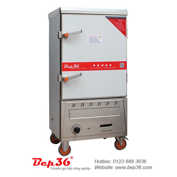 Tủ nấu cơm dùng gas thương hiệu Bep36
