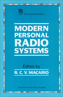 Download Modern Personal Radio Systems pdf free