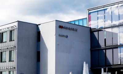 Bank Storebrand Norwegia
