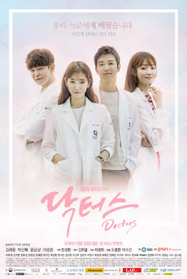 lee sungkyung drama doctors