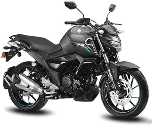 Yamaha FZS V3 - 2020 Price in Bangladesh