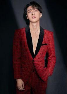 Profile Lay EXO