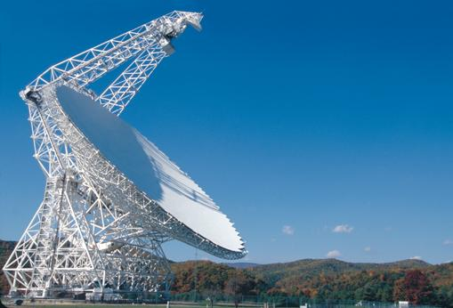 El telescopio más potente comienza a buscar vida en la estrella de la «megaestructura alienígena» GBT-k2bB-U2010747349106N-510x350%2540abc