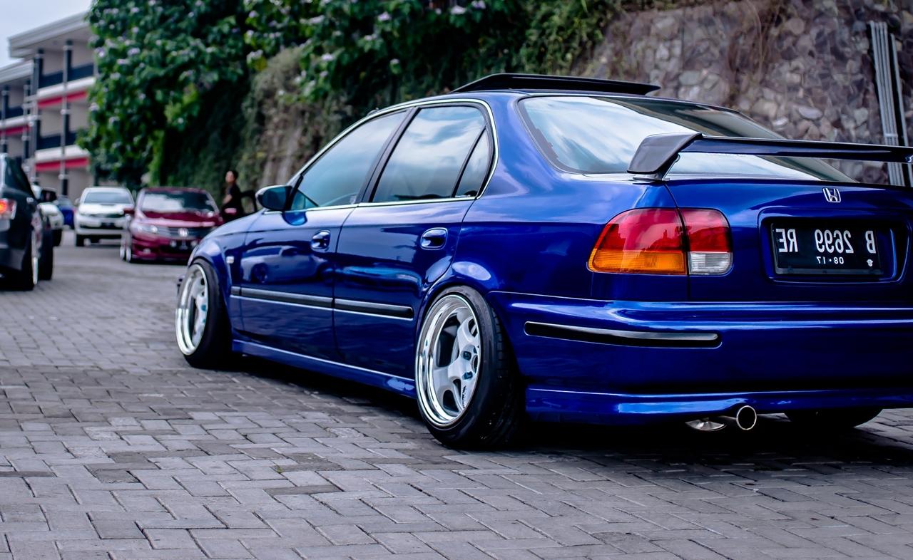 Inspirasi Mobil BMW Keren, Paling Seru!