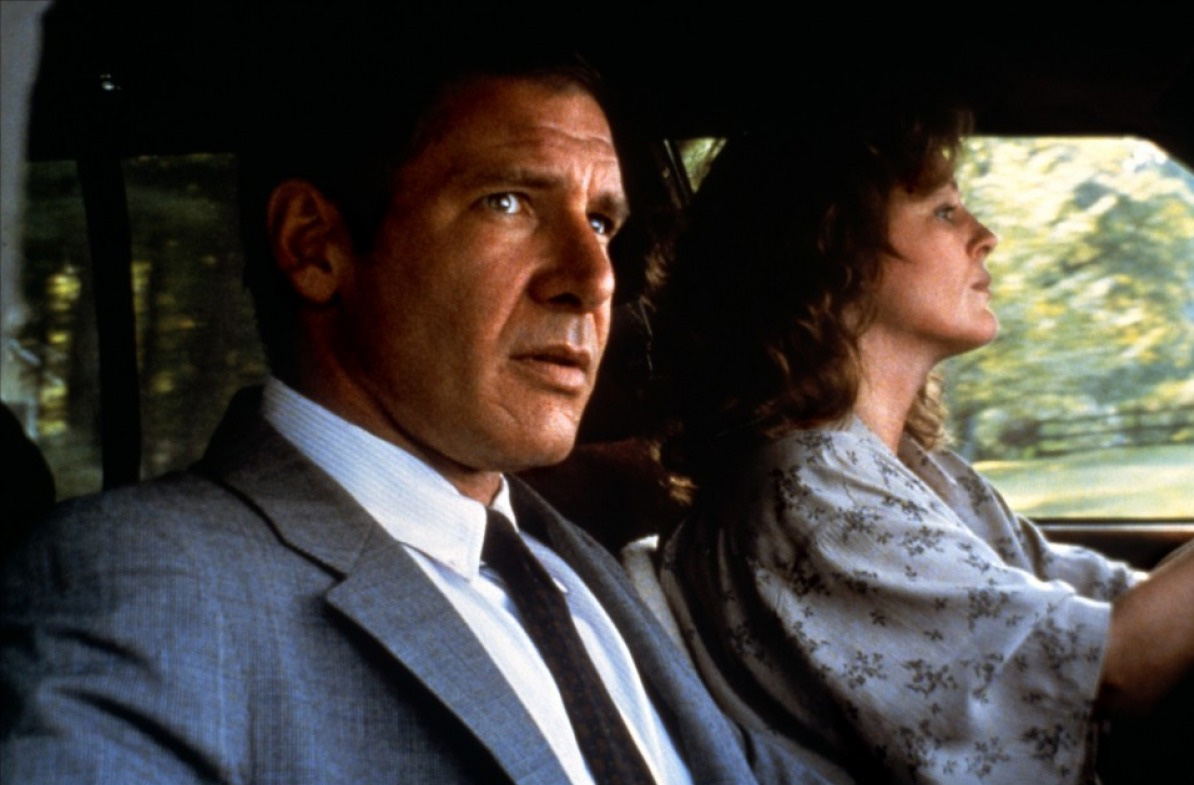 Consider For Example, The Main Character: Rusty Sabich (Harrison Ford). On  The Surface, Rusty Is A Hard Nosed Prosecutor. Heu0027s A Bit Of An Idealist  Who Has ...  Presumed Innocent Author