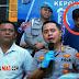Polisi Bekuk Seorang Pria Pemilik Sabu-Sabu  di Kamar Hotel Binaka II Gusit