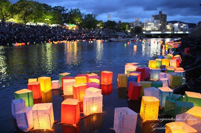 Viagem ao Japão - Navegantes de Ideias