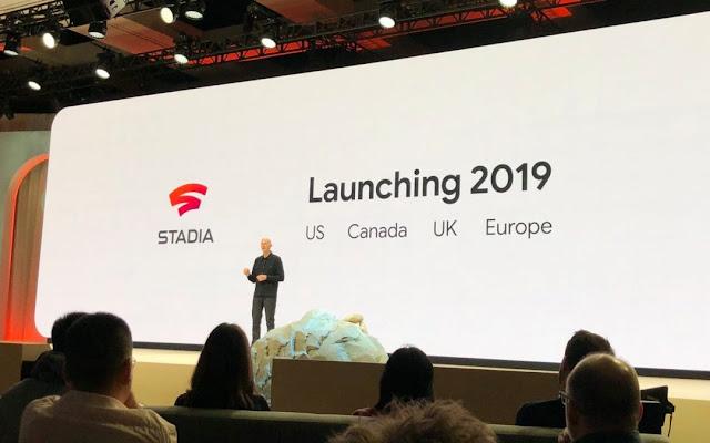 Google avisa que Stadia Pro no será como Netflix, sino que será muy similar a Xbox Live y PS Plus.