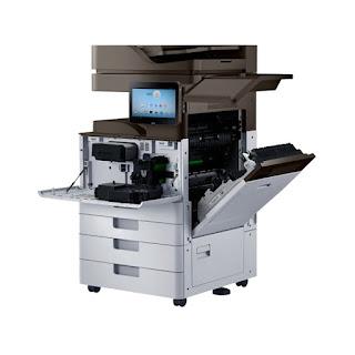 Samsung MultiXpress SL-K4350LX