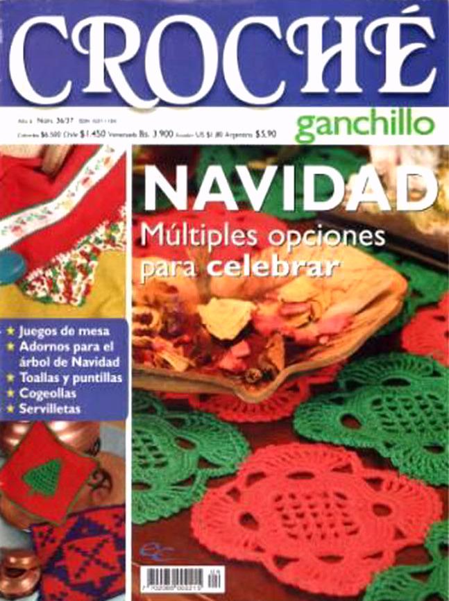 Contemporáneo Patrón De Tejer Navidad Ideas - Manta de Tejer Patrón ...