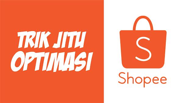 Warning !!! Cara Dapetin Orderan Pertama DI Shopee Alias Pecah Telor Pertama Part 2
