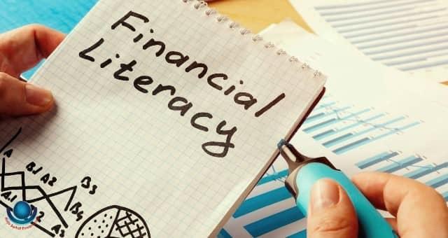 Literasi keuangan atau financial