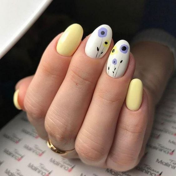 Cute Nail Designs for Every Nail - Nail Art Ideas to Try 💅 6 of 50