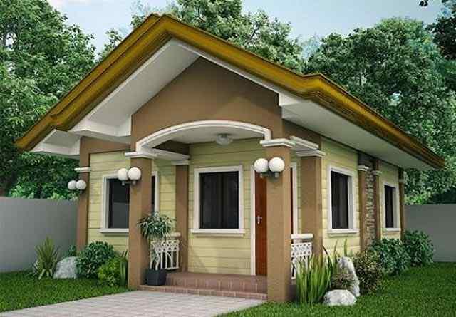 Merancang model rumah sederhana dijaman sekarang bukan perkara sulit.  Mudahnya akses teknologi informasi membuat siapapun bisa memperoleh model rumah sederhana yang diinginkan.