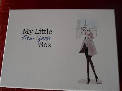 My Little New York Box
