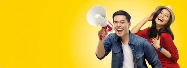 Paket Nelpon dan SMS Indosat Oreedo