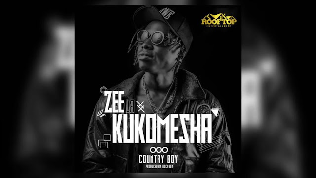Country Boy - Zee La Kukomesha