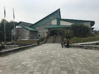 Pokhara, Nepal, Museum