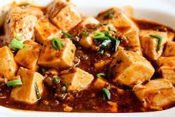 Healthy Recipes Easy   Mapo Tofu