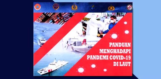 Panduan Menghadapi Pandemi COVID-19 di Laut