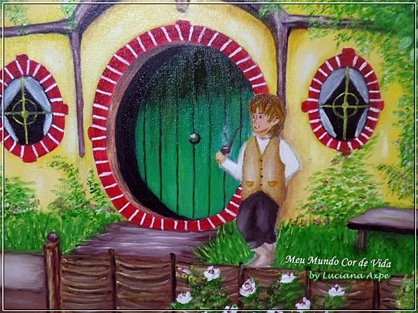 Bilbo Bolseiro