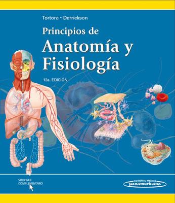 Principios De Anatomía y Fisiología - Tortora - 13a Edición