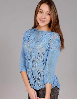 pulover-uzorom-listya