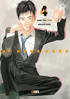My Home Hero #4 - ECC Ediciones