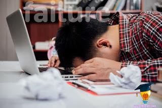 4 أسباب للفشل في تعلم اللغة الإنجليزية؟