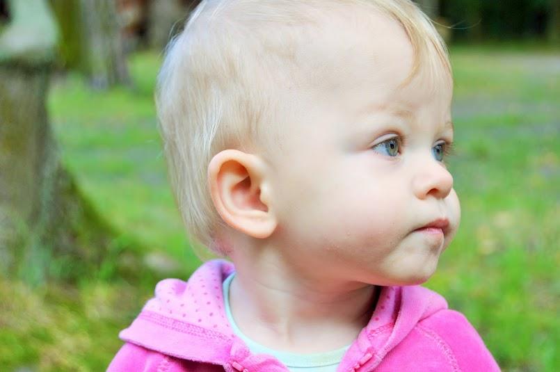 Gdy boisz się o zdrowie, życie własnego dziecka.. świat staje w miejscu..