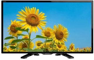 Top TV LED Murah Harga 1 Jutaan Sharp AQUOS LC-24LE175i