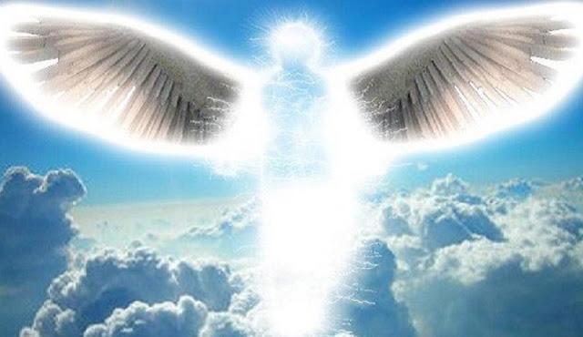 masyaallah, ternyata tugas malaikat mikail tak cuma membagi rezeki