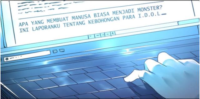 "[Review] Chapter 12 - ""Monster"" - ""HeartXBreak"" (Episode 48)_rrythien_3"