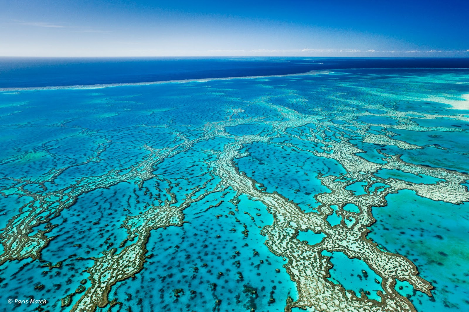 My Travel Background : 8 lieux où plonger dans le monde, Australie