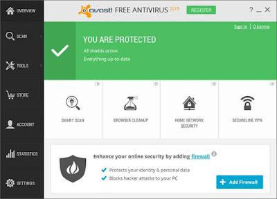 Avast Free Antivirus 11.1.2253-1