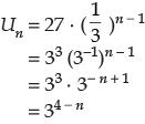 Perbedaan barisan aritmetika dan barisan geometri