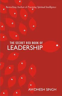 The Secret Red Book of Leadership by Awdhesh Singh #BookReview #Books #TBRChallenge @DrAwdheshSingh