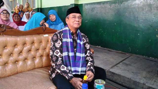Mantan Ketua KPK Busyro Muqoddas Masuk ICU