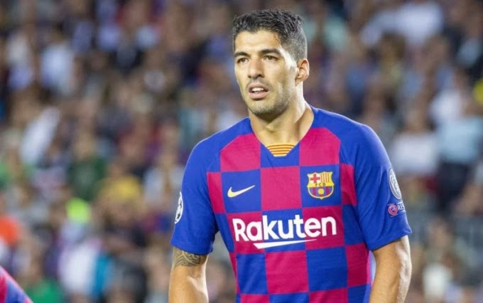 What Will Happen If Koeman Decides To Bench Me – Luis Suarez Speaks Out